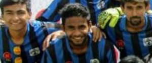 Piyush Nair