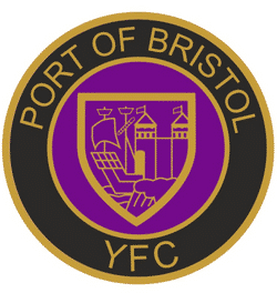 Port Of Bristol (Youth) U15 team badge