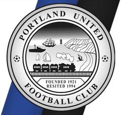 Portland United Youth U18 Panthers team badge