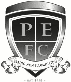 Potten End First team badge