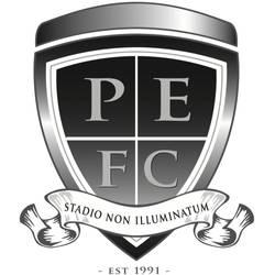 Potten End team badge