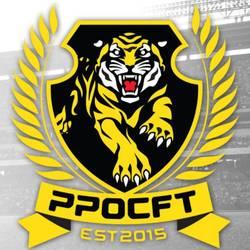 PPOC FT team badge