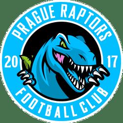 Prague Raptors FC - Men's team badge