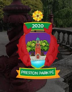 Preston Park FC team badge
