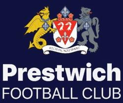 Prestwich FC Thunder team badge