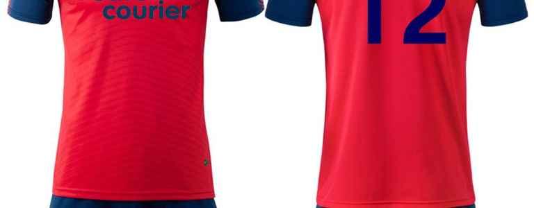 PRFC Reds team photo