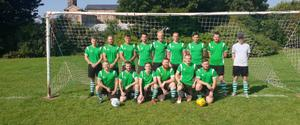 Priory Rovers