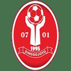 PS. SINGGO JOYO team badge
