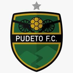 Pudeto F.C. team badge