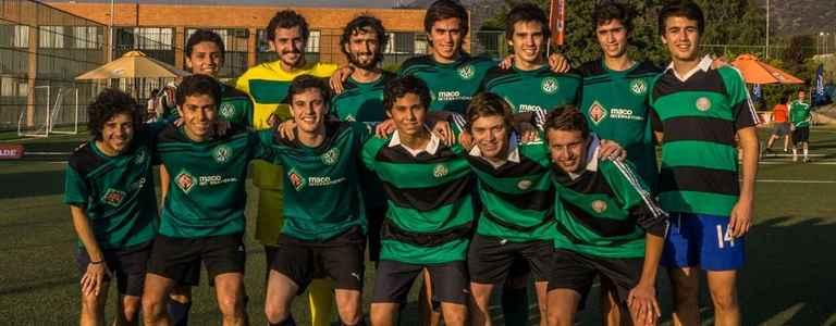 Pudeto F.C. team photo