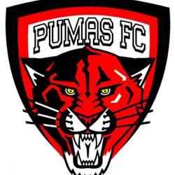 PUMAS FC team badge
