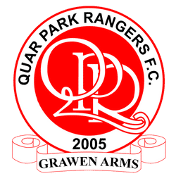 Quar Park Rangers team badge