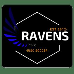 Ravens CVC team badge