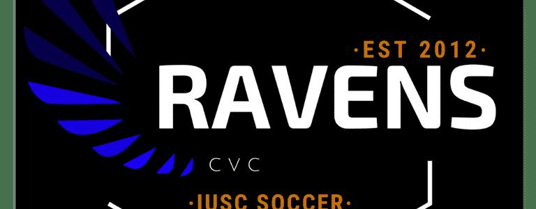 Ravens CVC team photo
