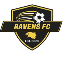 Ravens FC team badge