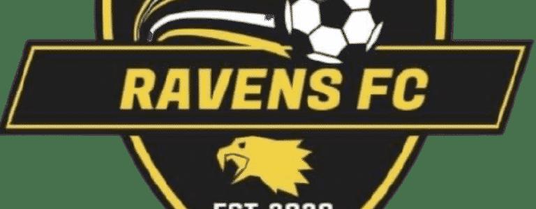 Ravens FC team photo