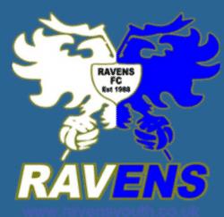 Ravens Youth U9 Gliders team badge