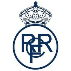 Real Rosehill Reserves team badge