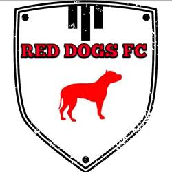 Red Dogs FC team badge