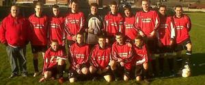 Red Dogs FC