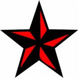 Red Star Northfield team badge