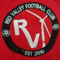 Red Valley FC - Premier team badge