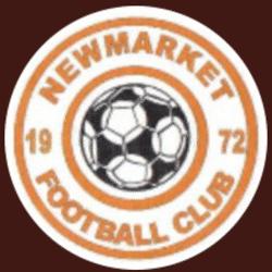 REDCAR NEWMARKET U19 team badge