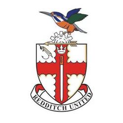 Redditch United U10 team badge