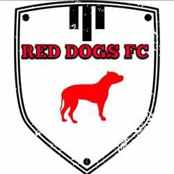 Reddogs FC team badge