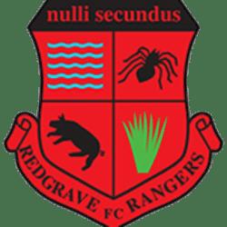 Redgrave Rangers - Division 3 team badge