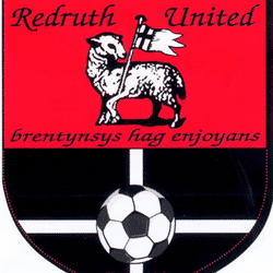 Redruth United Reserves - Division 2 team badge