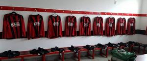Redruth United Reserves