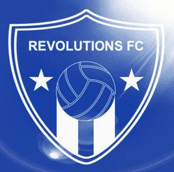 Revolutions FC team badge