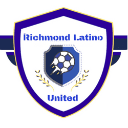 Richmond Latino United U10 team badge