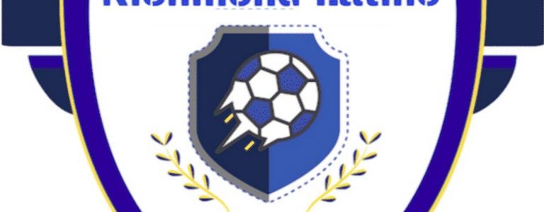 Richmond Latinos United team photo