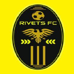 Rivets FC First - Premier Division team badge