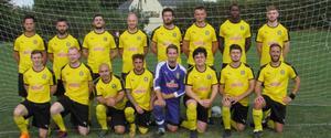 Rivets FC First