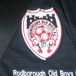 Rodborough And Cainscross Old Boys 3rds team badge