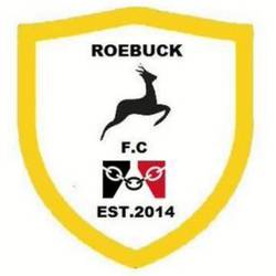 Roebuck - DIVISION ONE team badge