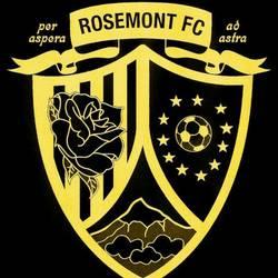 Rosemont Villa team badge