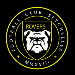 Rovers FC team badge