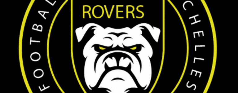 Rovers FC team photo