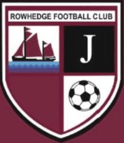 Rowhedge U9s team badge