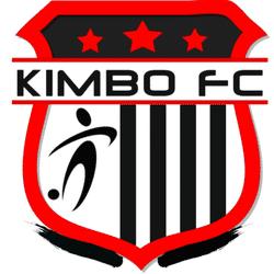 Ruiru Kimbo Football Club team badge