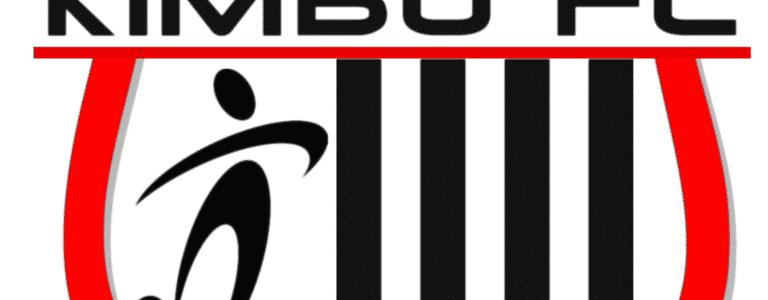 Ruiru Kimbo Football Club team photo