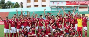 RuNam Star United