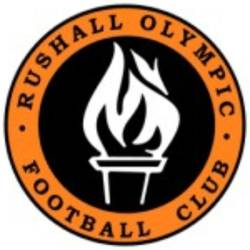 Rushall Olympic U11s team badge