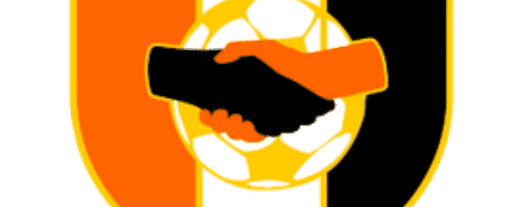 Rushden And Higham United team photo