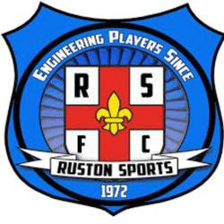 Ruston Sports team badge