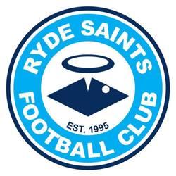Ryde Saints Youth U18 team badge